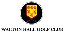 Walton Hall Golf Club Logo