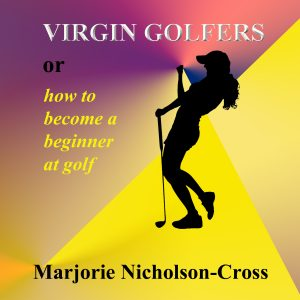 Become a Beginner at Golf