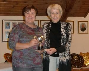 WHCG 2015 - Ladies Challenge Cup - Carol Chadwick