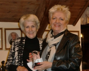 WHCG 2015 - Summer Stableford - Glynis Mather
